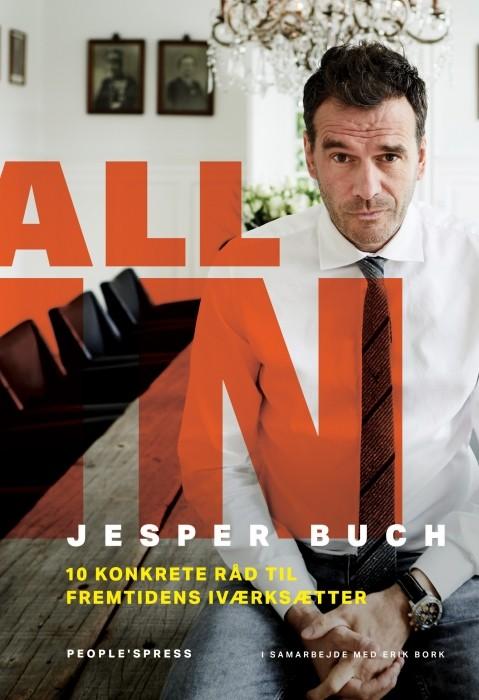 All in (Bog)