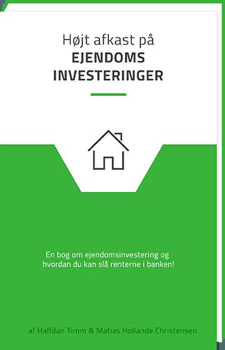 Ejendomsinvestering - 15 % afkast med investering i fast ejendom (E-bog)