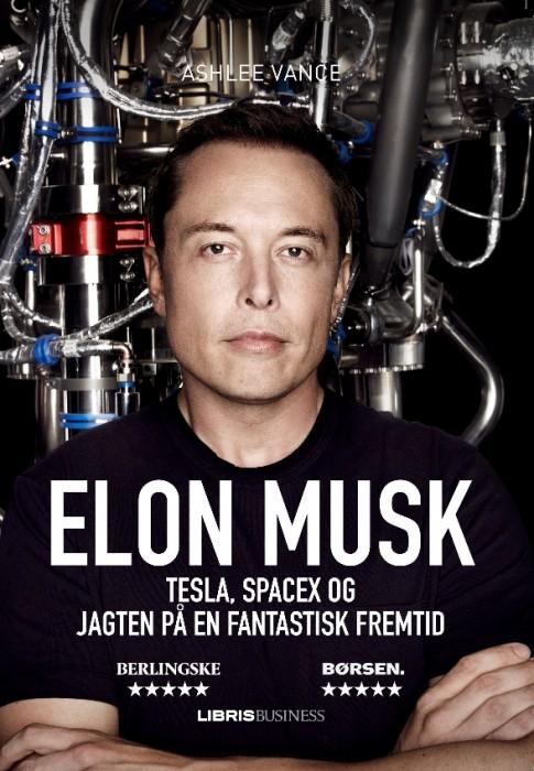 Elon Musk (Bog)