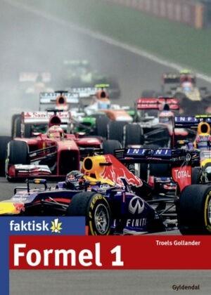 Formel 1 (Bog)