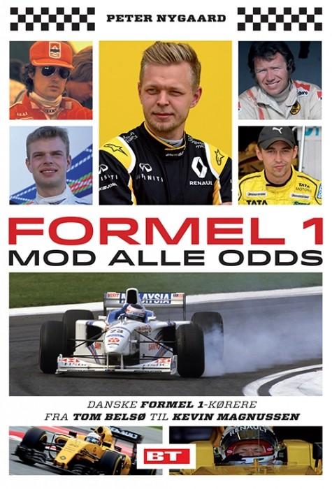 Formel 1 mod alle odds (Bog)