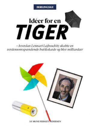 Idéer for en Tiger (E-bog)