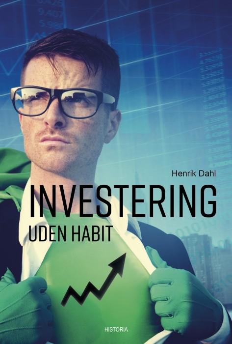 Investering uden habit (Bog)