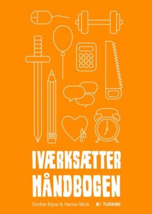 Iværksætterhåndbogen (Bog)