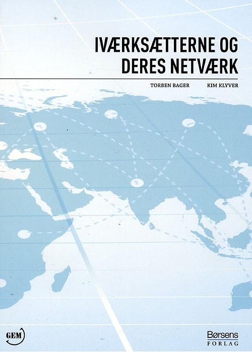 Iværksætterne og deres netværk (Bog)