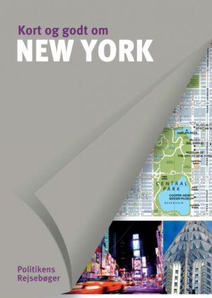 Kort og godt om New York (Bog)