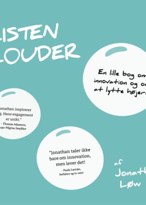 Listen Louder (E-bog)