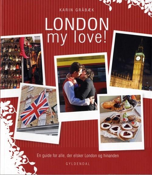 London my love! (Bog)