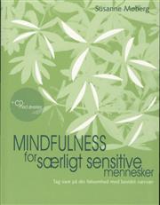 Mindfulness for særligt sensitive mennesker (Bog)