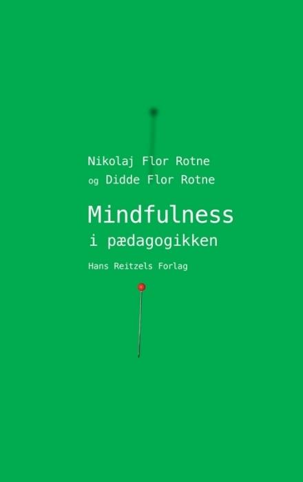 Mindfulness i pædagogikken (Bog)