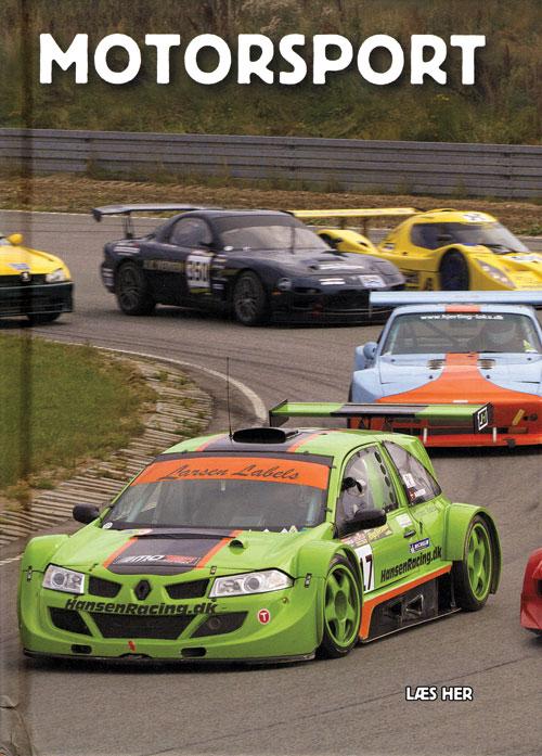 Motorsport (Bog)