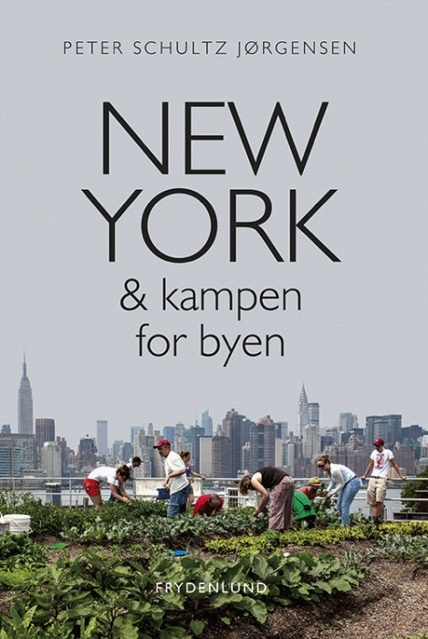 New York (Bog)