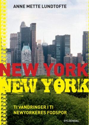 New York New York (Bog)