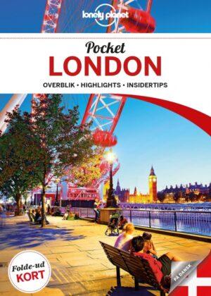 Pocket London (Bog)