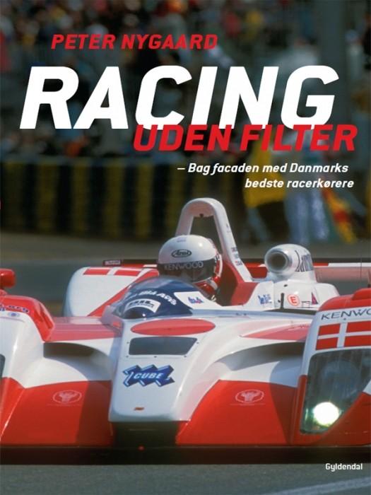 Racing uden filter (E-bog)