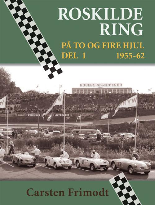 Roskilde Ring 1955-62 (Bog)