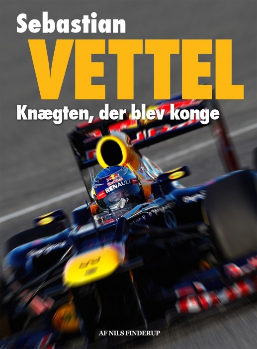 Sebastian Vettel (Bog)