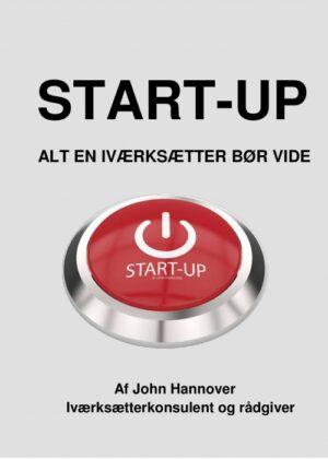 Start-up (Bog)