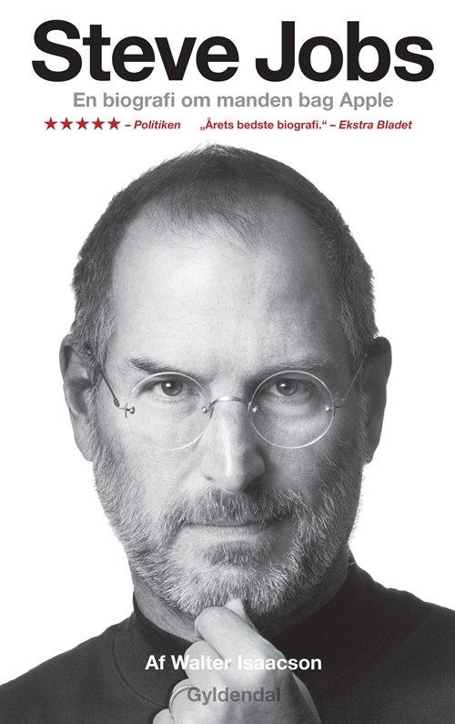 Steve Jobs - Walter Isaacson - Bog
