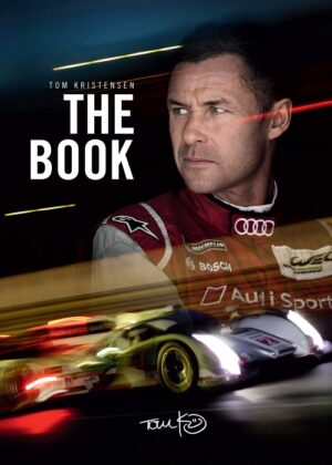 Tom Kristensen - The book (Bog)