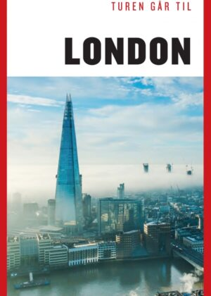 Turen går til London (Bog)