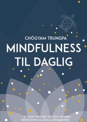 Mindfulness til daglig (Bog)