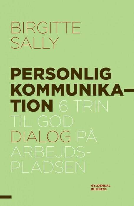 Personlig kommunikation (Bog)
