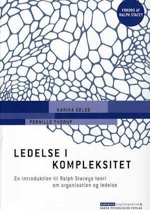 Ledelse i kompleksitet-Pernille Thorup-Bog