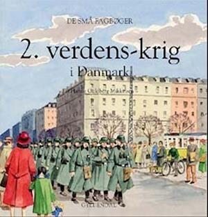 2. verdens-krig i Danmark-Hanne Guldberg Mikkelsen-Bog