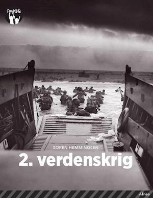 2. verdenskrig-Søren Elmerdahl Hemmingsen-Bog