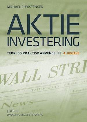 Aktieinvestering-Michael Christensen-E-bog