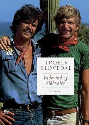 Bidevind og blåhvaler-Troels Kløvedal-Lydbog