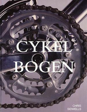 Cykelbogen-Chris Sidwells-E-bog