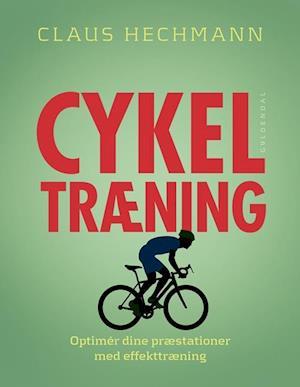 Cykeltræning-Claus Hechmann-Bog