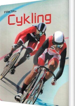 Cykling - Hazel Maskell - Bog