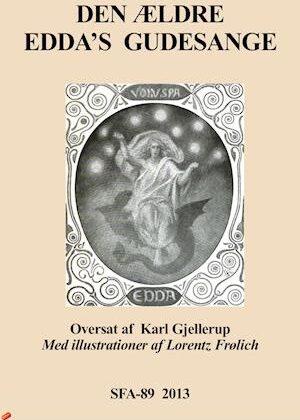 Den ældre Eddas gudesange-Karl Gjellerup-E-bog