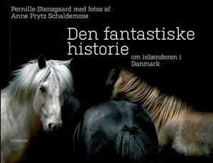 Den fantastiske historie om islænderen i Danmark-Pernille Stensgaard-Bog