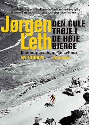 Den gule trøje i de høje bjerge-Jørgen Leth-E-bog
