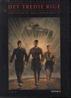 Det tredie Rige-Peter Frederiksen-Bog