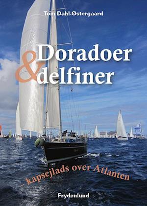 Doradoer og delfiner-Tom Dahl-Østergaard-Bog