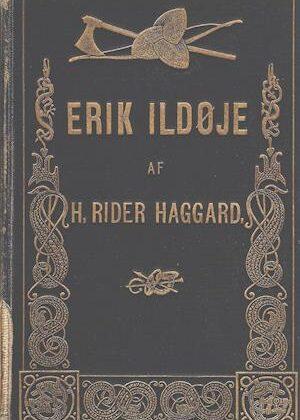 Erik Ildøje-Henry Rider Haggard-E-bog
