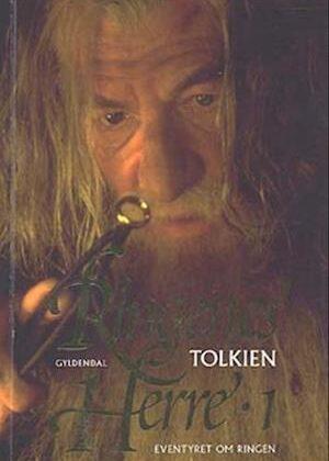Eventyret om ringen-J.R.R. Tolkien-Bog
