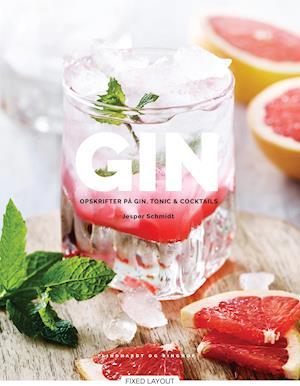 Gin-Jesper Schmidt-E-bog
