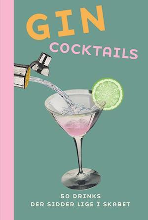 Gin cocktails-Michael Butt-Bog