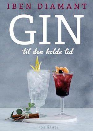 Gin til den kolde tid-Iben Diamant-Bog