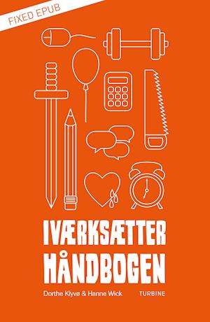 Iværksætterhåndbogen-Dorthe Klyvø-E-bog
