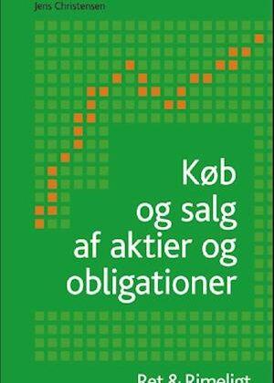 Køb og salg af aktier og obligationer-Jens Christiansen-E-bog