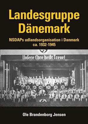 Landesgruppe Dänemark-Ole Brandenborg Jensen-Bog