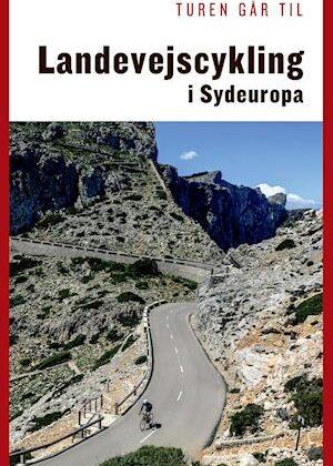 Landevejscykling i Sydeuropa-Thomas Alstrup-Bog