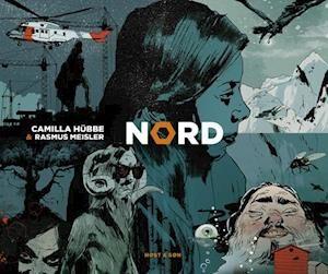Nord-Camilla Hübbe-Bog